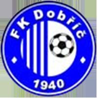 FK Dobříč 1940