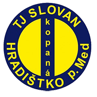 TJ Slovan Hradištko B