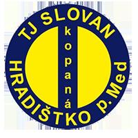 TJ Slovan Hradištko