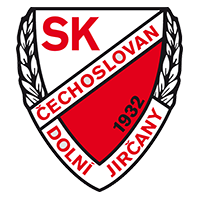 SK Čechoslovan Dolní Jirčany B