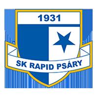 SK Rapid Psáry B