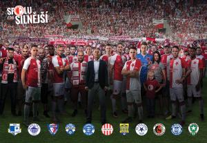 Jsme partnerským klubem SK Slavia Praha
