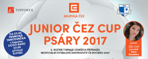 ČEZ CUP 2017