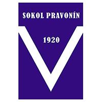 TJ Sokol Pravonín