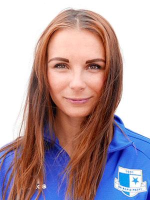 """<strong class=""""sp-staff-role"""">Trenér</strong> Jana Chvapilová"""