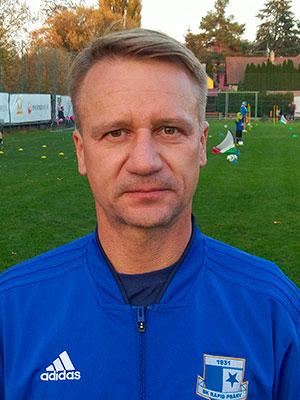 """<strong class=""""sp-staff-role"""">Trenér</strong> Petr Kubíček"""