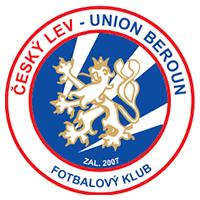 Český lev Union Beroun